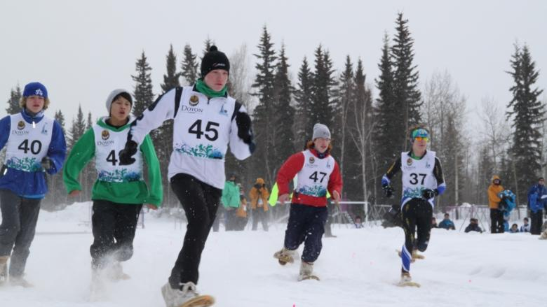 Athletes descend on N.W.T.'s South Slave region as 2018 Arctic Winter Games set to begin
