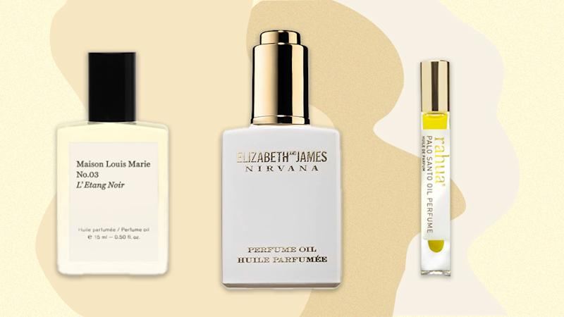 If Self-Care Had a Smell, It Would Be These Perfume Oils
