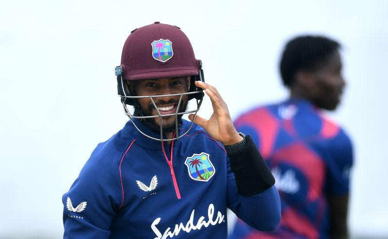 Shai Hope's Test form has been nothing short of disastrous