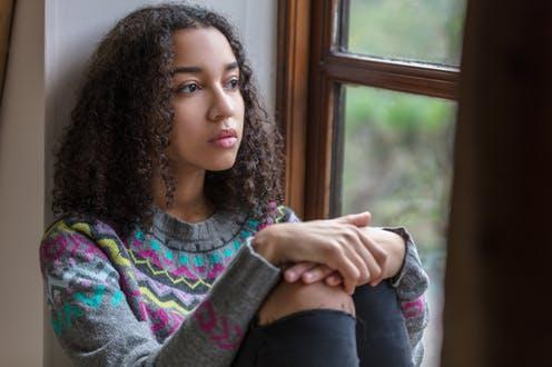 "<span class=""caption"">For years, it was thought the brain only grew during childhood, and changed very little thereafter</span> <span class=""attribution""><a class=""link rapid-noclick-resp"" href=""https://www.shutterstock.com/image-photo/beautiful-mixed-race-african-american-girl-551803330"" rel=""nofollow noopener"" target=""_blank"" data-ylk=""slk:Darren Baker/Shutterstock"">Darren Baker/Shutterstock</a></span>"
