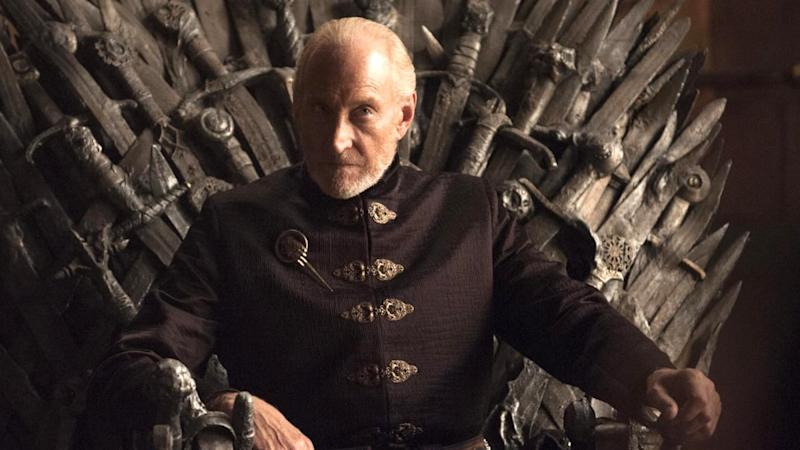 Charles Dance in Game of Thrones (Credit: HBO)