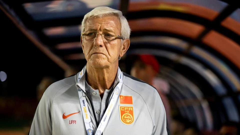 Marcello Lippi | Fred Lee/Getty Images