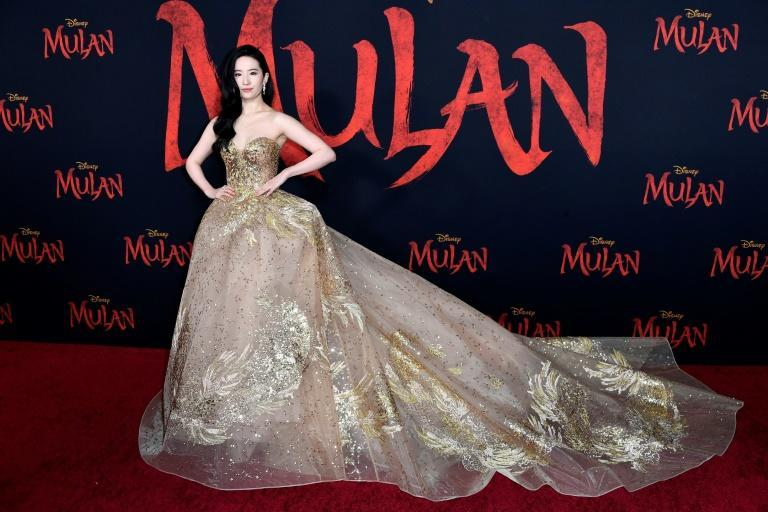 """Disney announced further steps to emphasize streaming after premiering the """"Mulan"""" blockbuster on Disney+ due to the coronavirus"""