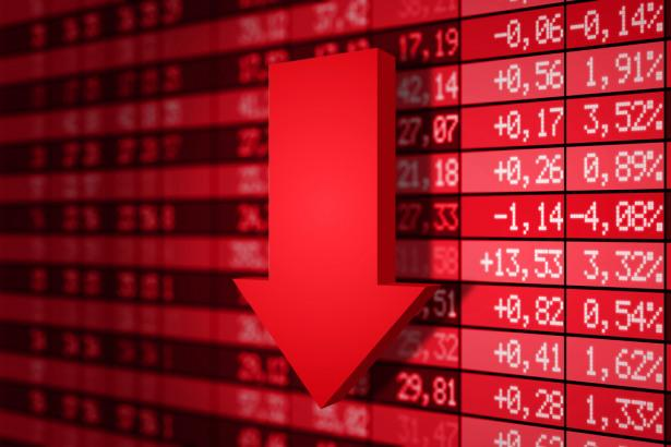 Investors Throw in the Towel, with Equities, Commodities and Cryptos Falling into the Abyss