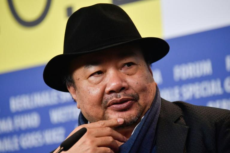 Film-maker Rithy Panh says unmoved by death of Khmer Rouge torturer