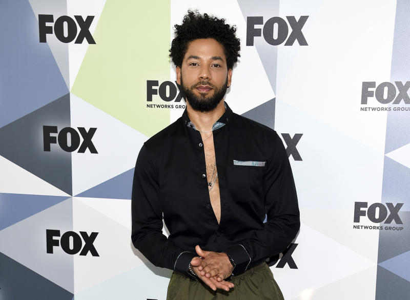 Brothers questioned in Jussie Smollett attack no longer suspects, police say