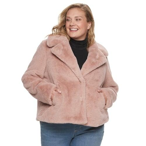 "<p><a href=""https://www.popsugar.com/buy/EVRI-Plus-Size-Faux-Fur-Coat-521909?p_name=EVRI%20Plus%20Size%20Faux%20Fur%20Coat&retailer=kohls.com&pid=521909&price=54&evar1=fab%3Aus&evar9=46932860&evar98=https%3A%2F%2Fwww.popsugar.com%2Ffashion%2Fphoto-gallery%2F46932860%2Fimage%2F46932877%2FEVRI-Plus-Size-Faux-Fur-Coat&list1=shopping%2Ccoats%2Ckohls%2Cwinter%20fashion%2Cwinter%20style%2Cfashion%20shopping&prop13=api&pdata=1"" rel=""nofollow"" data-shoppable-link=""1"" target=""_blank"" class=""ga-track"" data-ga-category=""Related"" data-ga-label=""https://www.kohls.com/product/prd-3892922/plus-size-evri-faux-fur-coat.jsp?prdPV=152"" data-ga-action=""In-Line Links"">EVRI Plus Size Faux Fur Coat</a> ($54, originally $78)</p>"