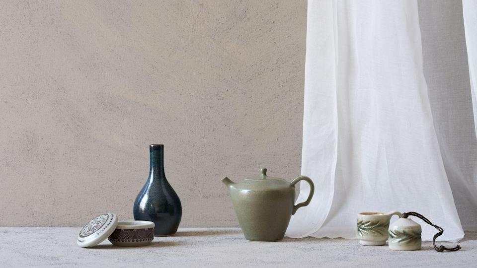 """<p>Part of a scheme organised by Japan's Ministry of Economy, Kasama Potters brings together 34 ceramicists working in a flourishing pottery community around 60 miles outside Tokyo. As the area is lesser known than the country's other pottery-producing regions, the project's aim is to promote Kasama ware and its eclectic mix of styles. </p><p>This event is the largest showcase outside Japan to date, and includes brand new ceramics and a rare opportunity to buy limited edition pieces by each potter. South Arcade, Islington Square, 116 Upper Street, 4 October-8 November, <a href=""""https://www.kasamapotters.com/"""" rel=""""nofollow noopener"""" target=""""_blank"""" data-ylk=""""slk:kasamapotters.com"""" class=""""link rapid-noclick-resp"""">kasamapotters.com</a></p>"""