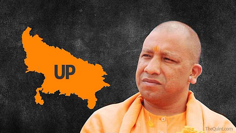 QWrap: Yogi Celebrates 1 Year As CM; No No-Confidence Motion Today