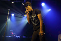 <p>The song has sold 1,524,000 copies since its release in February. (Photo by Burak Cingi/Redferns) </p>
