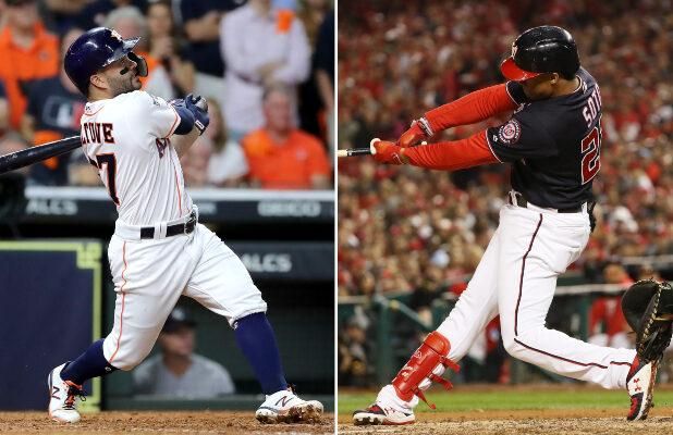 World Series: Nationals-Astros Should Bring Ratings Rebound, But Lack of Yankees Will Sting