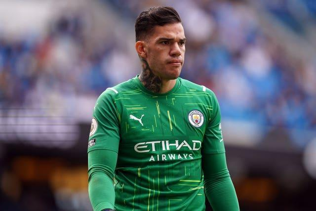 A restriction on Ederson being able to play for Manchester City in the five days after the September international window was lifted after talks involving FIFA and the British Government