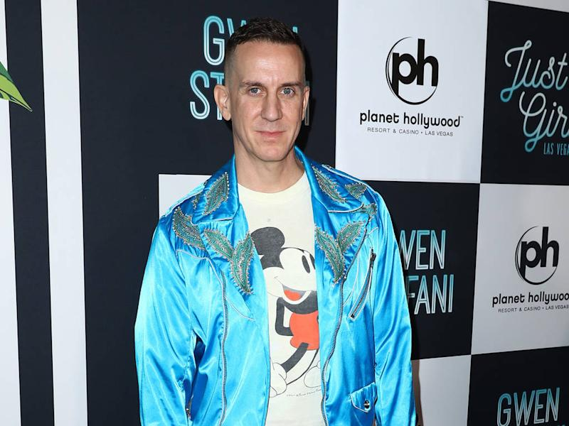 a19bb5d822879 Jeremy Scott accused of copying in Moschino's spring 19 collection