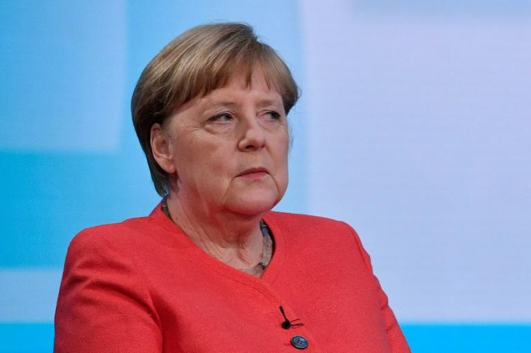 Germany unveils stimulus package to boost economy