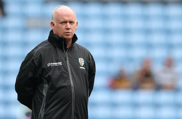 London Irish boss Declan Kidney says his players have acted professionally