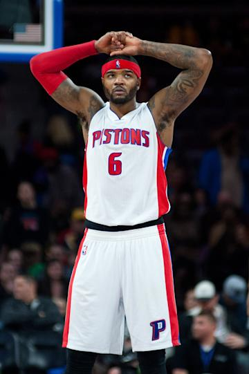 A number of teams could have interest in Josh Smith. (USAT)