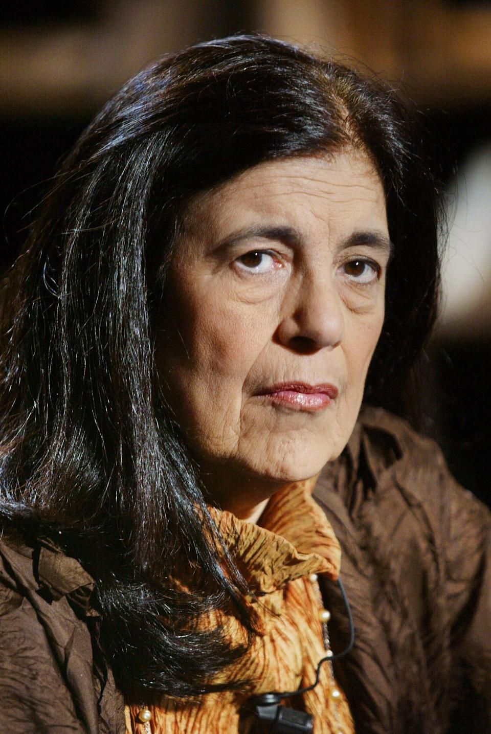 """Susan Sontag's 1964 essay """"Notes on 'Camp'"""" helped explain the term """"camp"""" to journalist Amelia Abraham (and, obviously, many others)."""