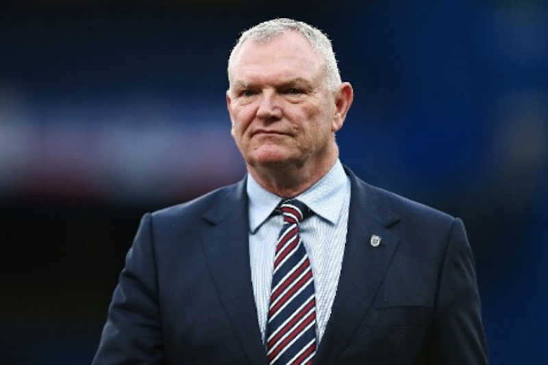 FA Chairman Greg Clarke Warns of Losing Clubs Due to Coronavirus Pandemic Stoppage