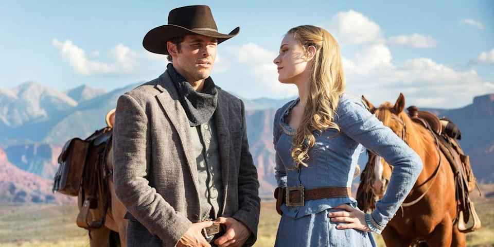 """<p>No one wants <em>Westworld</em> to be on this list more than <em>Westworld</em>. At times, the show is so obtuse in how badly it wants to be the smartest show on television that it's a turn off. But when <em>Westworld</em> turns out a solid episode, it's one of the best on television. Also kudos to developing a cast led by such strong actresses.</p><p><a class=""""link rapid-noclick-resp"""" href=""""https://play.hbonow.com/series/urn:hbo:series:GV7xwpQNK8MJfPwEAAAG_?camp=Search&play=true"""" rel=""""nofollow noopener"""" target=""""_blank"""" data-ylk=""""slk:Watch Now"""">Watch Now</a></p>"""