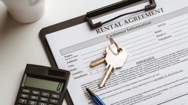 Rental Tenancy Agreement in Singapore: 5 Things You Must Know Before Signing the Deal