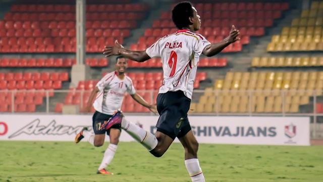 The Kolkata giants plundered goals galore at the Cooperage as they bid Mumbai goodbye from the top division...