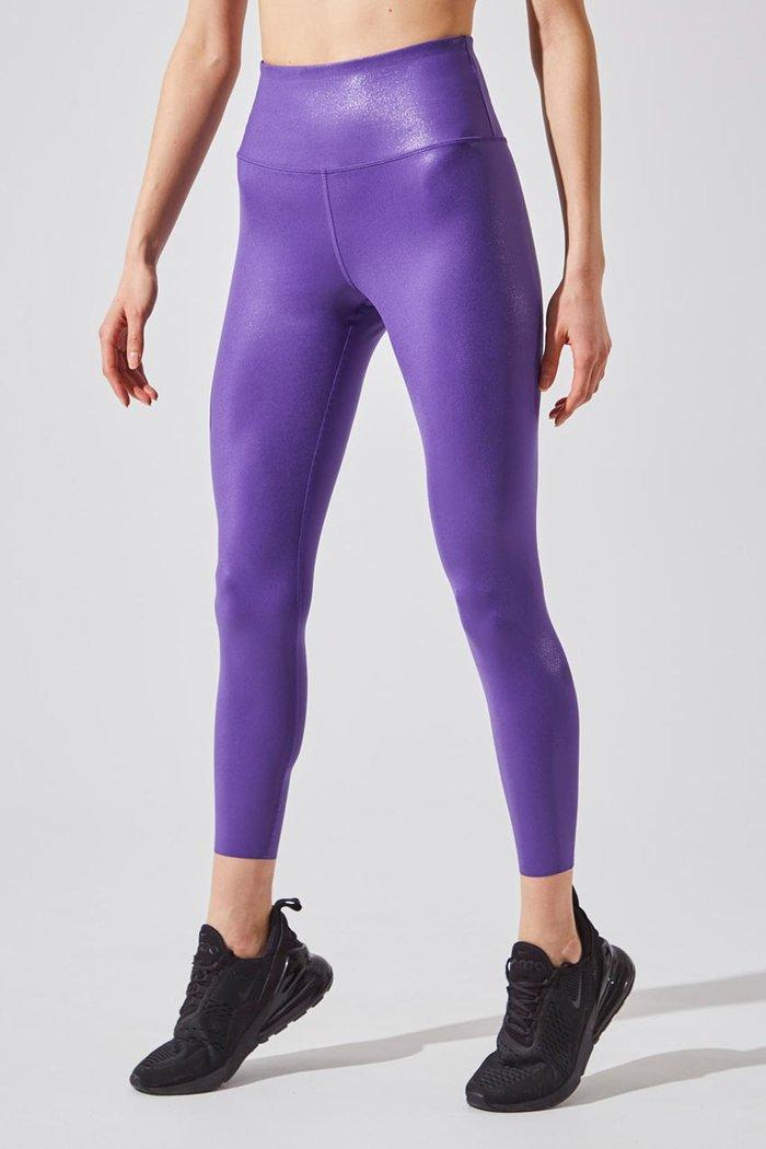 Endurance High Waisted 7/8 Legging (Photo via MPG)