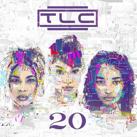 TLC's first single in almost eleven years 'Meant to Be' is written by Ne-Yo and features on their new album '20'