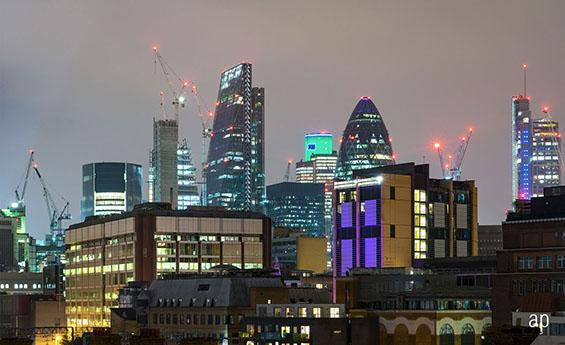 London, City of London, Central London offices, property, commercial property, retail, high street, real estate investment trusts