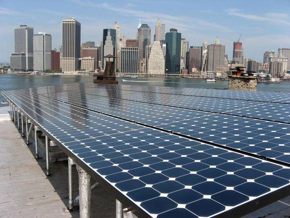 New Rooftop Solar Competition Offers $10 Million Prize