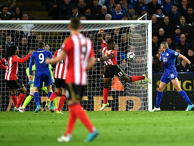Sunderland succumbed to yet another defeat (Getty)