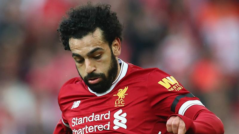 Salah is a different player now - Conte defends Chelsea over sale