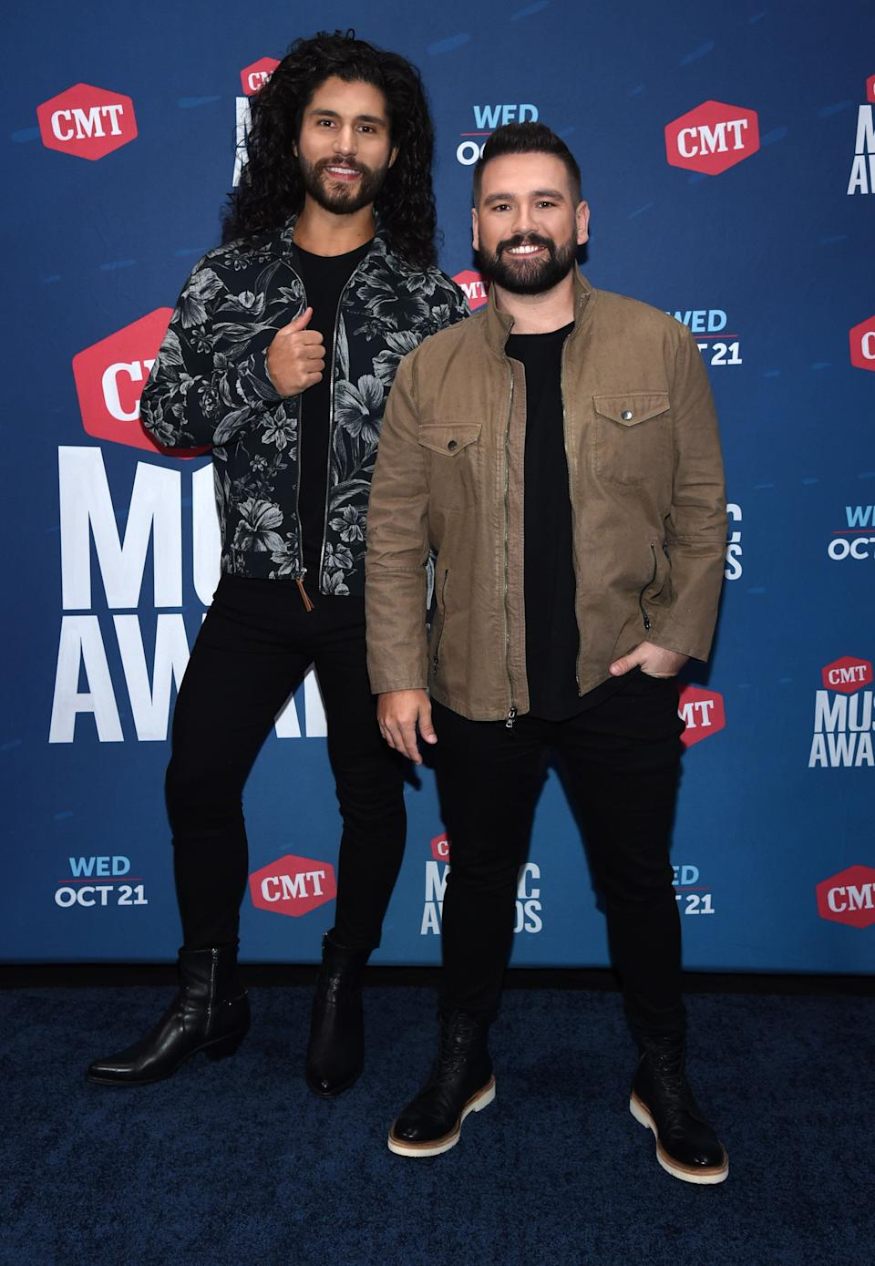(Photo: John Shearer/CMT2020/Getty Images for CMT)