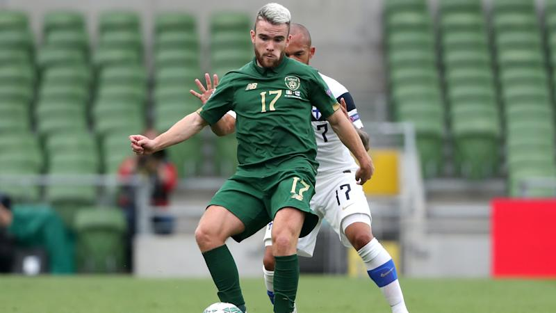 Striker Aaron Connolly back in Republic of Ireland squad