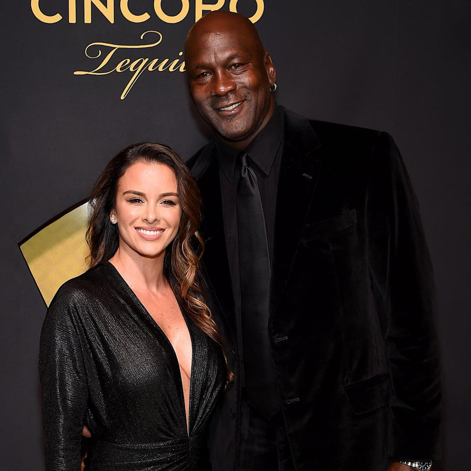 Michael Jordan's 2 Marriages Are an Important Part of His Life Story