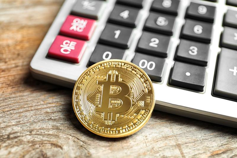 An Israeli national faces a staggering tax bill for gains from bitcoin after a court rules the cryptocurrency is property, not currency. | Source: Shutterstock