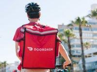 Food delivery giant DoorDash has launched in Sydney, and it gave away free burgers to get people onboard