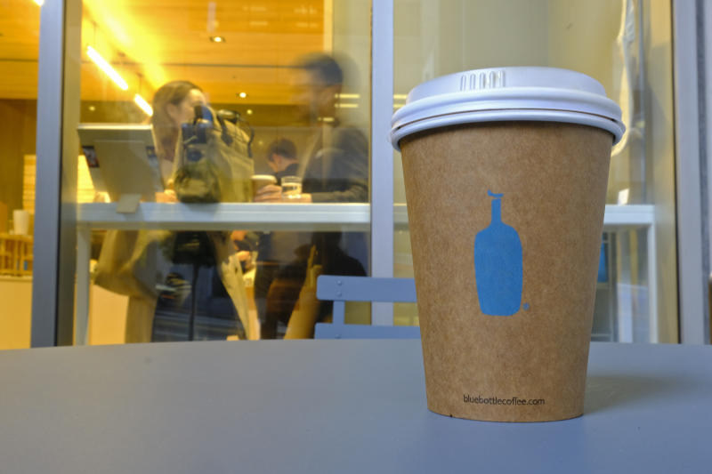 Coffee cup recycling pilot launched in Vancouver | Vancouver
