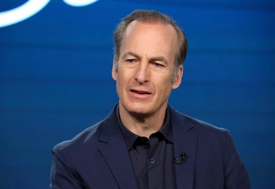 People Bob Odenkirk (2020 Invision)