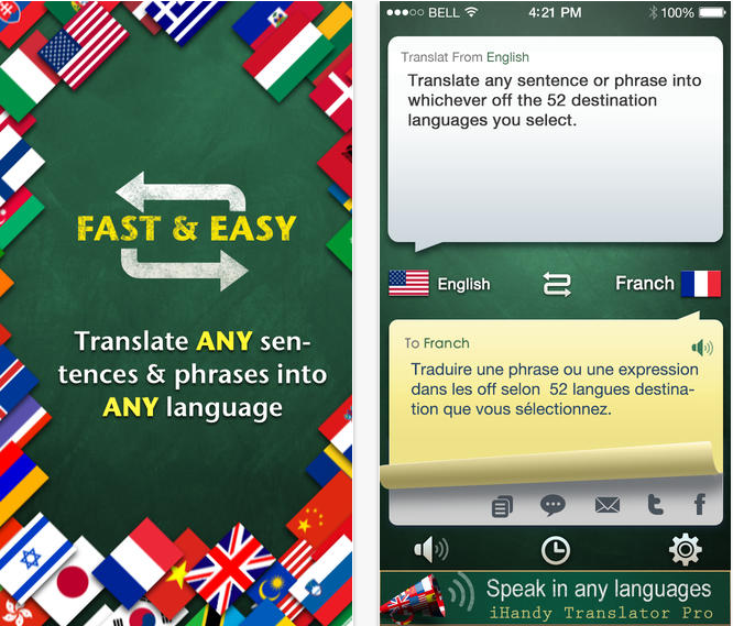 5 Best Language Translation Apps To Help You Socialise and