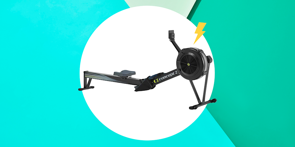 """<p><a href=""""https://www.womenshealthmag.com/fitness/a19969970/rowing-workout/"""" rel=""""nofollow noopener"""" target=""""_blank"""" data-ylk=""""slk:Rowing machine workouts"""" class=""""link rapid-noclick-resp"""">Rowing machine workouts</a> are one of the best forms of <a href=""""https://www.womenshealthmag.com/fitness/a28819119/low-impact-cardio/"""" rel=""""nofollow noopener"""" target=""""_blank"""" data-ylk=""""slk:low-impact cardio"""" class=""""link rapid-noclick-resp"""">low-impact cardio</a> in terms of calorie burn and boosting your heart health. Yet, they tend to take a backseat to the treadmill and stationary bike when it comes to hopping on a <a href=""""https://www.womenshealthmag.com/fitness/g28638621/best-cardio-machines/"""" rel=""""nofollow noopener"""" target=""""_blank"""" data-ylk=""""slk:cardio machine"""" class=""""link rapid-noclick-resp"""">cardio machine</a> or buying <a href=""""https://www.womenshealthmag.com/fitness/g19963660/home-gym-equipment/"""" rel=""""nofollow noopener"""" target=""""_blank"""" data-ylk=""""slk:at-home gym equipment"""" class=""""link rapid-noclick-resp"""">at-home gym equipment</a>. Or, at least, they did. </p><p>You see, there's an indoor rowing renaissance happening. Not only are they integral parts of super-popular high-intensity group fitness classes like <a href=""""https://www.womenshealthmag.com/fitness/a28117681/what-is-orangetheory/"""" rel=""""nofollow noopener"""" target=""""_blank"""" data-ylk=""""slk:Orangetheory"""" class=""""link rapid-noclick-resp"""">Orangetheory</a>, but thousands of people are investing in Ergs (another name for indoor rowers, by the way) and sharing their love for the sport on social media, as well as in the comments sections of sites like Amazon. This list of the best rowing machines is based on their hyper-enthusiastic and thorough feedback, in fact. </p><p>Every entry has at least 4 out of 5 stars and dozens of reviews. From there, we added a second step of distinction by highlighting for what, by general consensus, each machine best suited. Are you looking for one with a small footprint for your apartment? You'll """
