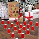 """<p>What a trickster that Elf is! In this project, he hides a sweet treat for your kids to find.</p><p><strong>Get the tutorial at <a href=""""https://www.elfontheshelf.com/elf-ideas/hidden-treat-hunt"""" rel=""""nofollow noopener"""" target=""""_blank"""" data-ylk=""""slk:The Elf on the Shelf"""" class=""""link rapid-noclick-resp"""">The Elf on the Shelf</a>.</strong></p><p><a class=""""link rapid-noclick-resp"""" href=""""https://www.amazon.com/Hefty-Party-Plastic-Ounce-Count/dp/B0163LT9CY/ref=sr_1_5?tag=syn-yahoo-20&ascsubtag=%5Bartid%7C10050.g.22690552%5Bsrc%7Cyahoo-us"""" rel=""""nofollow noopener"""" target=""""_blank"""" data-ylk=""""slk:SHOP PLASTIC CUPS"""">SHOP PLASTIC CUPS </a></p>"""