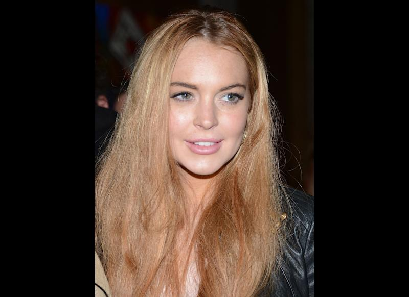 """Lindsay Lohan's latest fender bender -- smashing into the back of an 18-wheeler -- is just the latest mark on her less than stellar driving record. In July 2011, Lohan was involved in an alleged hit-and-run, though charges were never filed. Perhaps it's time for <a href=""""http://www.huffingtonpost.com/liz-smith/lindsay-lohan-should-not-drive-liz-smith_b_1589293.html?utm_hp_ref=celebrity"""" target=""""_hplink"""">Lohan to hire a driver?</a> Lindsay's latest string of traffic busts comes after her 2007 DUI arrest."""