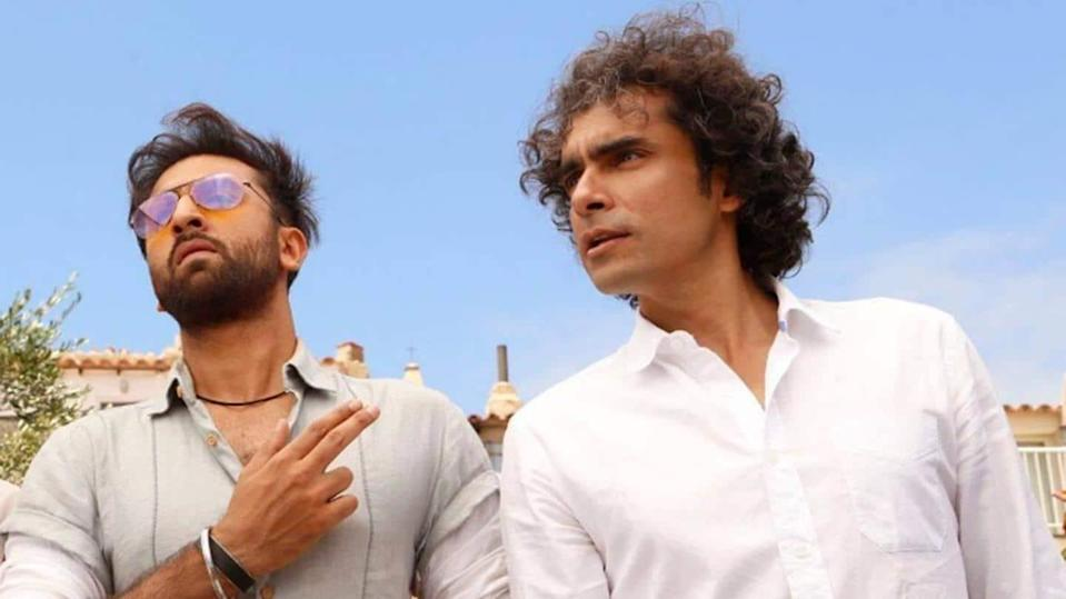 Imtiaz Ali to collaborate for a third time with Ranbir?
