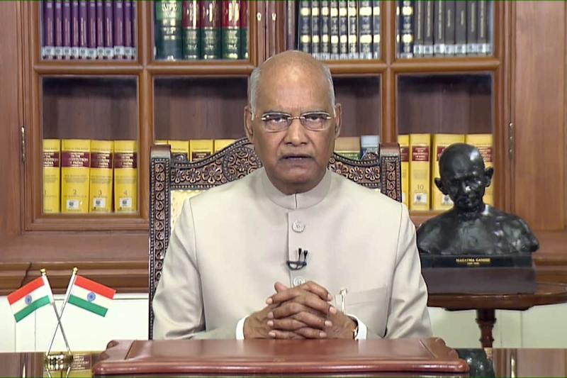 'He Was Rooted to Ground': Prez Kovind, PM Modi Pay Tribute to Raghuvansh Prasad Singh After Demise