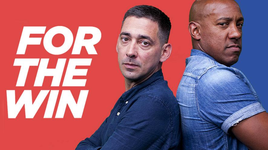 For The Win: Ledley King joins Colin Murray and Dion Dublin to discuss this weekend's Premier League football