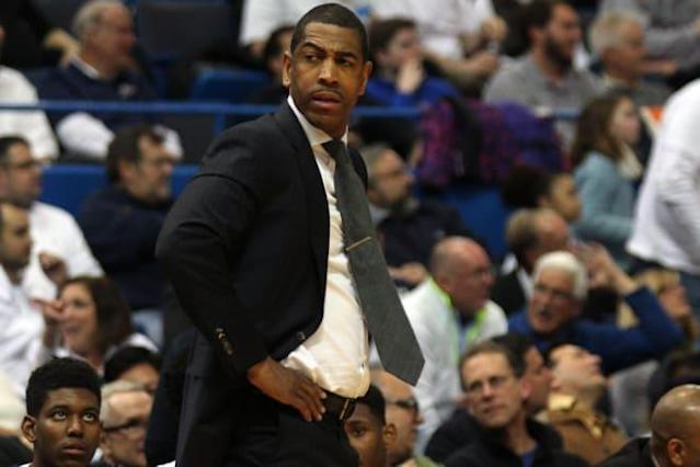 Kevin Ollie Pleased With His Recruiting Results