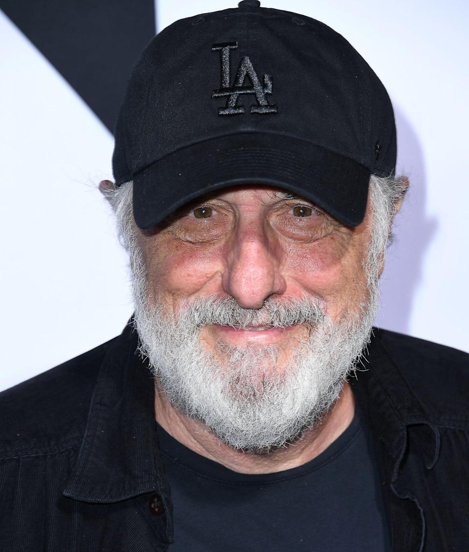 """<p>Starring as Michael Myers in the original 1978 film, Nick Castle was the first actor to don the famous mask. Castle later returned to the big screen as the killer in the 2018 reboot of the series <a href=""""http://movieweb.com/nick-castle-interview-2018-halloween-movie/"""" class=""""link rapid-noclick-resp"""" rel=""""nofollow noopener"""" target=""""_blank"""" data-ylk=""""slk:but only agreed to do so for one scene"""">but only agreed to do so for one scene</a>: when Michael and Laurie Strode come face to face for the first time in 40 years. It's a poignant moment, given that this reboot ignores all the other movies and is a direct sequel to the very first film.</p> <p>Apart from the 1978 and 2018 versions of <strong><span class=""""nofilter"""">Halloween</span></strong>, Castle has only appeared in bit parts in three other films. The majority of his credits are actually <em>off</em> camera; Castle wrote the '80s Kurt Russell classic <strong>Escape From New York</strong> and directed such iconic '90s films as <strong>Dennis the Menace</strong>, <strong>Major Payne</strong>, and <strong>Mr. Wrong</strong>. (Yes, Michael Myers directed a rom-com with <a href=""""https://www.popsugar.com/Ellen-DeGeneres"""" class=""""link rapid-noclick-resp"""" rel=""""nofollow noopener"""" target=""""_blank"""" data-ylk=""""slk:Ellen DeGeneres"""">Ellen DeGeneres</a> and Bill Pullman.) He also appeared (as himself) in the documentary <strong>In Search of Darkness</strong>, which explores the history of the horror genre.</p> <p>As it turns out, the 2018 reboot of the <strong>Halloween</strong> franchise won't be the last time the former Michael Myers will reprise the role. According to the IMDb page for <strong>Halloween Kills</strong>, <a href=""""http://www.imdb.com/title/tt10665338/fullcredits"""" class=""""link rapid-noclick-resp"""" rel=""""nofollow noopener"""" target=""""_blank"""" data-ylk=""""slk:Castle will be returning as Michael Myers"""">Castle will be returning as Michael Myers</a>, although it's unclear if the actor will be shooting new scenes or if he's simp"""
