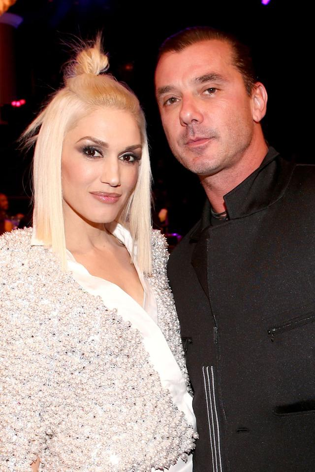 "<p>After Gwen Stefani found out that Gavin Rossdale, her husband of 13 years, was <a href=""http://www.usmagazine.com/celebrity-news/news/gwen-gavin-cover-tease-20151111"">cheating on her with their nanny</a>, she dumped him, got together with <em>The Voice</em> co-star Blake Shelton, penned ""Misery,"" and never looked back.</p>"
