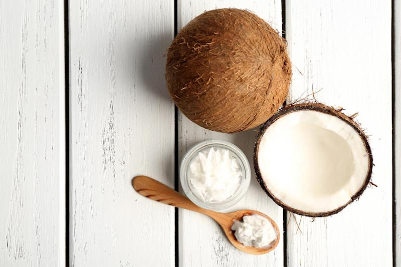 Is coconut oil as good for you as you think? (shutterstock)