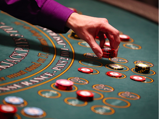 the mit blackjack prodigy who inspired the movie �21� sold